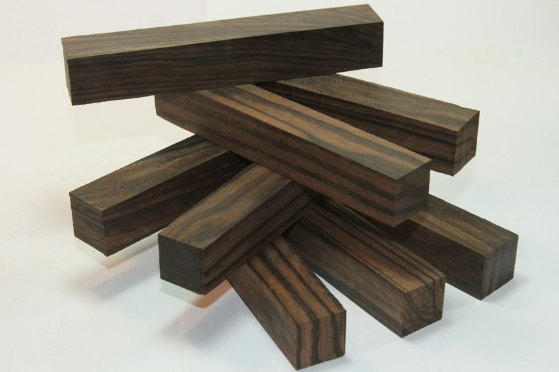 carrelet pour stylo eb ne de macassar. Black Bedroom Furniture Sets. Home Design Ideas